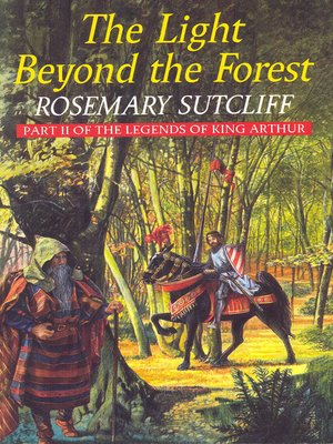 cover image of The Light Beyond the Forest