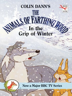 cover image of In the Grip of Winter