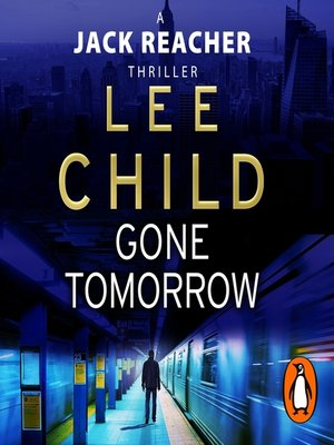 cover image of Gone Tomorrow