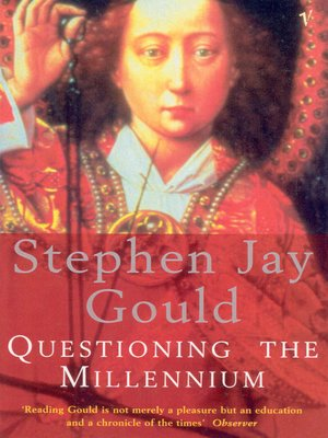 cover image of Questioning the Millennium