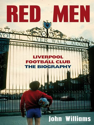 cover image of Red Men