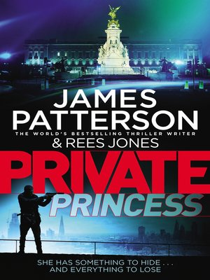 cover image of Private Princess
