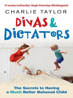 cover image of Divas & Dictators