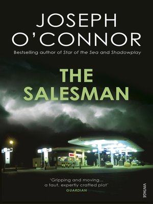 cover image of The Salesman