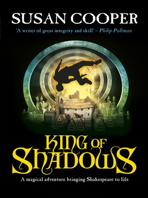 cover image of King of Shadows
