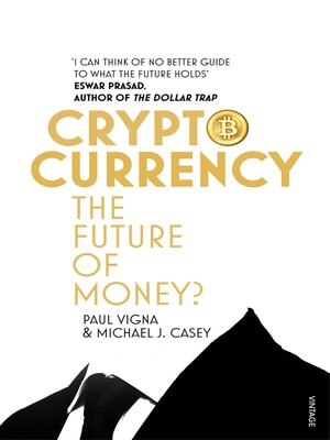 cover image of Cryptocurrency