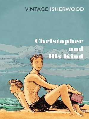 cover image of Christopher and His Kind