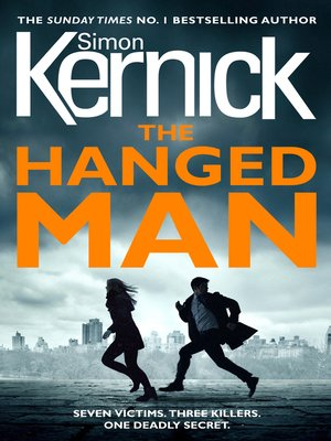 cover image of The Hanged Man