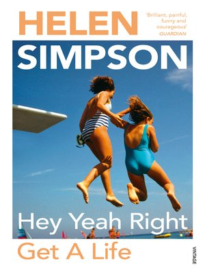 cover image of Hey Yeah Right Get a Life