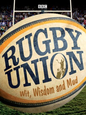 cover image of Rugby Union