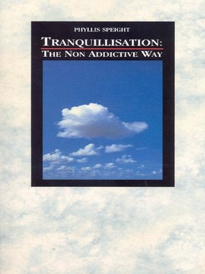cover image of Tranquillisation