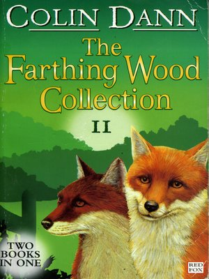cover image of The Farthing Wood Collection 2