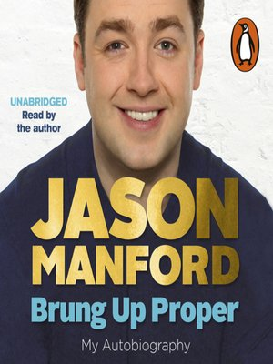 cover image of Brung Up Proper