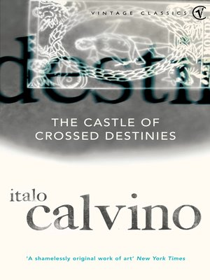 cover image of The Castle of Crossed Destinies