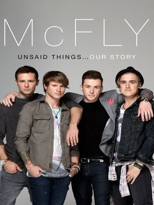 cover image of McFly