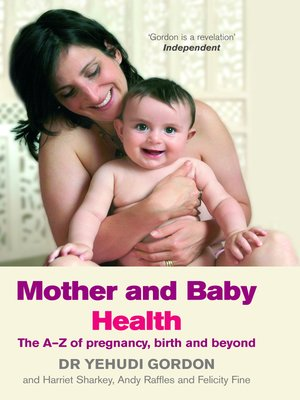 cover image of Mother and Baby Health