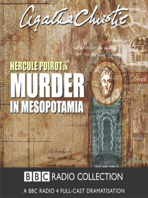 cover image of Murder In Mesopotamia