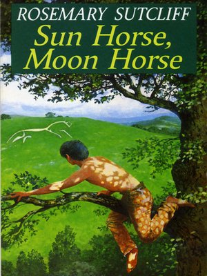 cover image of Sun Horse, Moon Horse