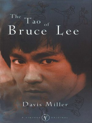 cover image of The Tao of Bruce Lee