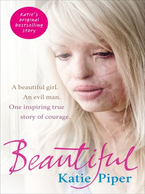 cover image of Beautiful