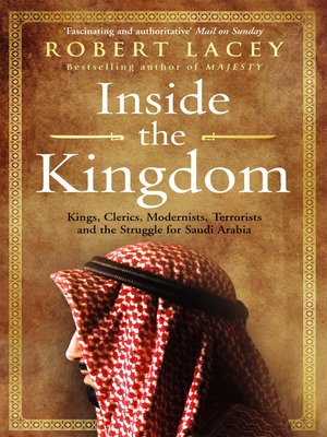cover image of Inside the Kingdom