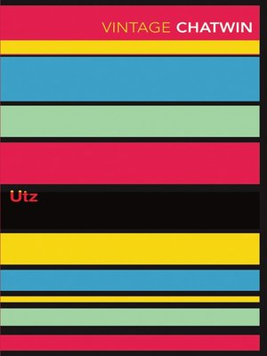 cover image of Utz