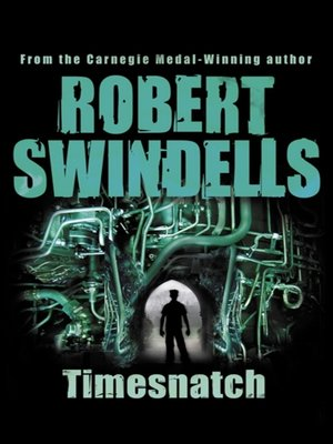cover image of Timesnatch