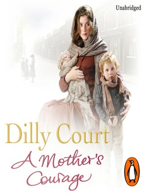 cover image of A Mother's Courage