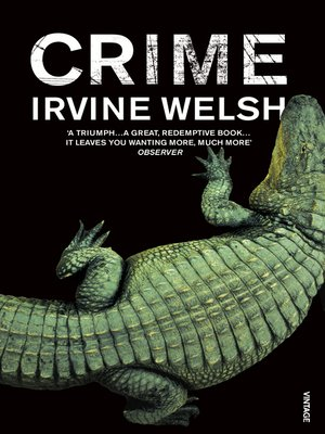 cover image of Crime