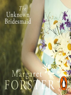 cover image of The Unknown Bridesmaid