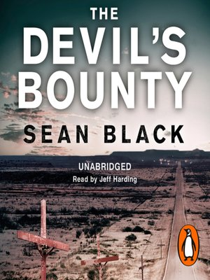 cover image of The Devil's Bounty