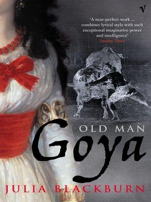 cover image of Old Man Goya