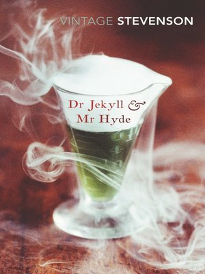cover image of Dr Jekyll and Mr Hyde and Other Stories