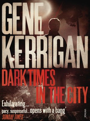 cover image of Dark Times in the City