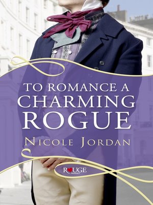 cover image of To Romance a Charming Rogue