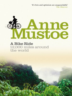 cover image of A Bike Ride