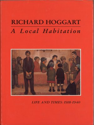 cover image of A Local Habitation