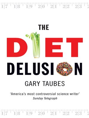 cover image of The Diet Delusion