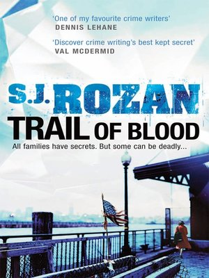 cover image of Trail of Blood