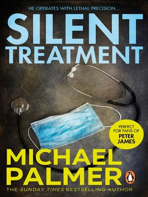 cover image of Silent Treatment