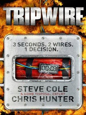 cover image of Tripwire