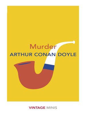 cover image of Murder