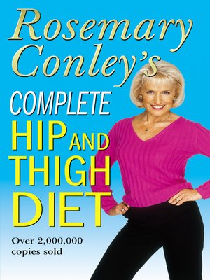 cover image of Complete Hip and Thigh Diet