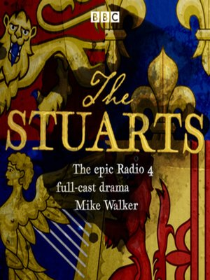 cover image of The Stuarts