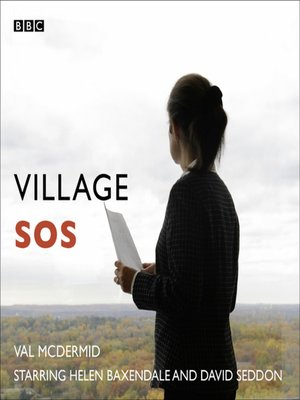 cover image of Village SOS (Woman's Hour Drama)