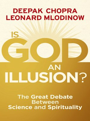 cover image of Is God an Illusion?