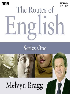 cover image of Routes of English, Series 1, Programme 1
