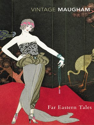 cover image of Far Eastern Tales