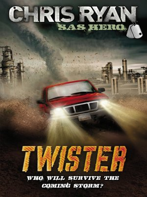 cover image of Twister