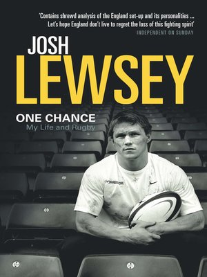 cover image of One Chance